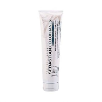 Sebastian - CELLOPHANES shine clear 300 ml