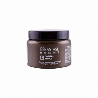 Kerastase - HOMME CAPITAL FORCE gomme sculptante amplifiante 150 ml