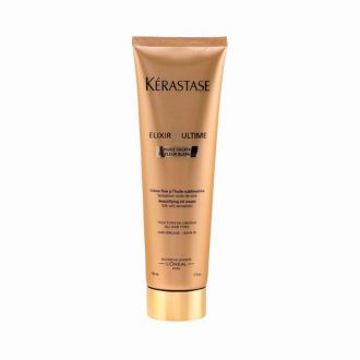 Kerastase - ELIXIR ULTIME crème fine à l'huile sublimatrice 150 ml