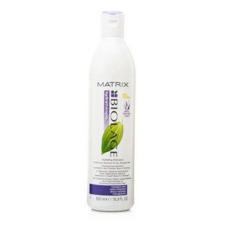 Matrix - BIOLAGE HYDRATHERAPIE hydrating shampoo 500 ml
