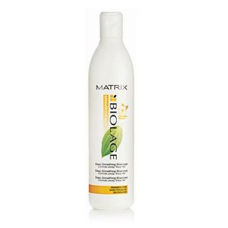 Matrix - BIOLAGE SMOOTHTHERAPIE deep smoothing shampoo 500 ml
