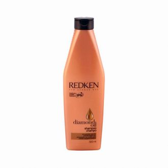 Redken - DIAMOND OIL shampoo 300 ml
