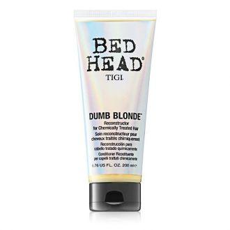 Tigi - BED HEAD DUMB BLONDE reconstructor 200 ml