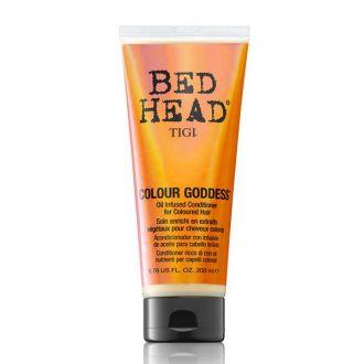 Tigi - BED HEAD COLOUR GODDESS oil infused conditioner 200 ml