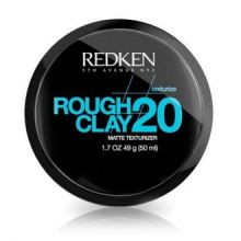 Redken - ROUGH CLAY 20 matte texturizer 50 ml