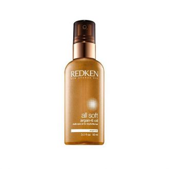 Redken - ALL SOFT argan oil for dry hair 90 ml