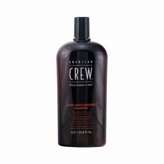 American Crew - DAILY MOISTURIZING SHAMPOO 1000 ml