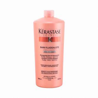 Kerastase - DISCIPLINE bain fluidealiste shampooing sans sulfates 1000ml