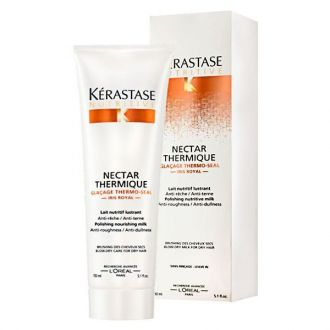 Kerastase - NUTRITIVE nectar thermique lait nutritif lustrant 150 ml