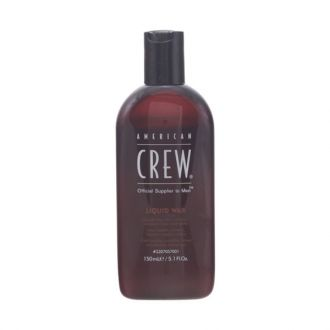 American Crew - LIQUID WAX 150 ml