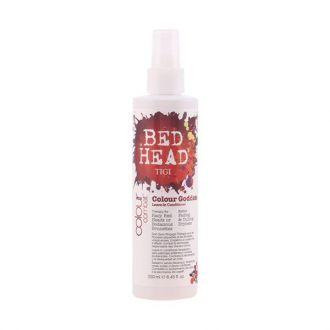 Tigi - BED HEAD COLOUR GODDESS brunette leave-in conditioner 250 ml