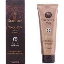 Guerlain - TERRACOTTA SUN PROT SPF30 blondes
