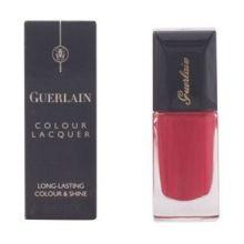 Guerlain - LA LAQUE vernis 121-rouge d'enfer 6 ml
