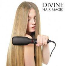 Spazzola Lisciante Elettrica Iondict Divine Hair Magic
